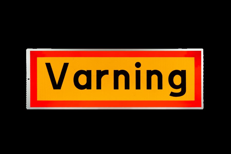 Fordonsskyltar med olika tydliga budskap för din och medtrafikanters säkerhet