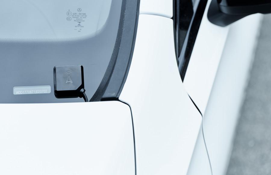 Elektronisk körjournal till din arbetsbil