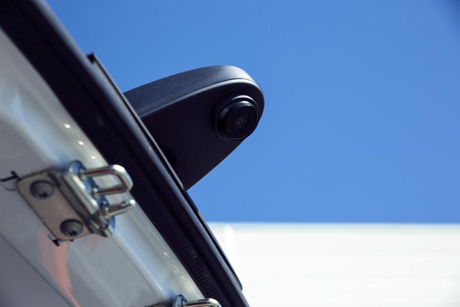 Backkameror och backsensorer från Work System
