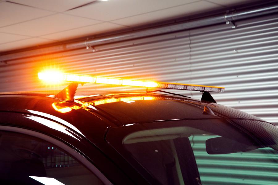 Varningsljusramper med högsta kvalitet
