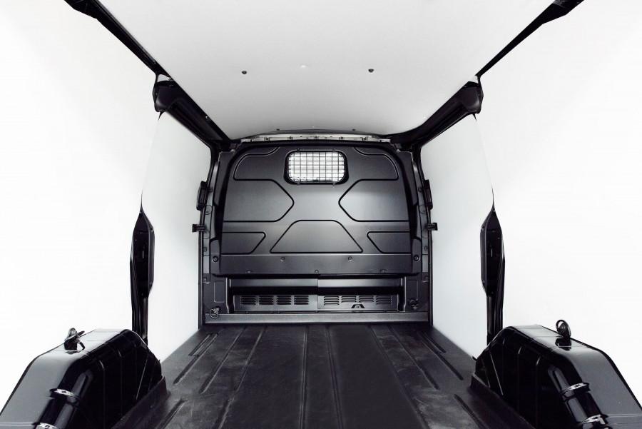 Komplett kit av skyddsinklädnad till din arbetsbil
