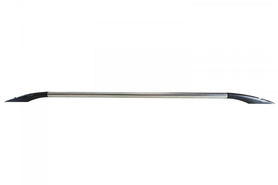 Sidorails (rostfria) till Work Systems Rolltops (150cm) .