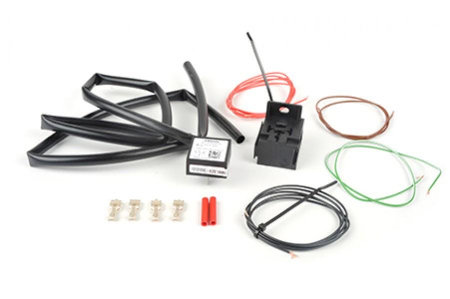 ACC-Kit standard Ford Ranger 12-