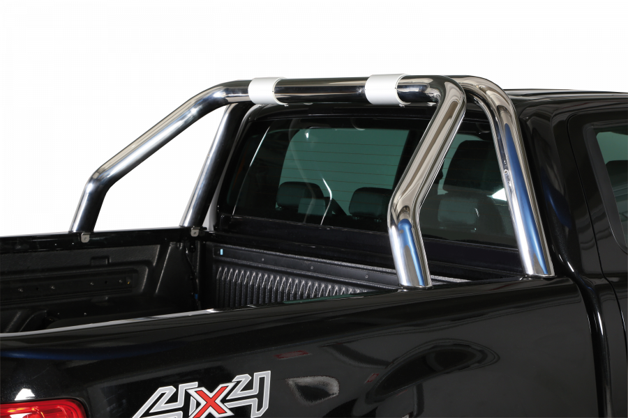 Rostfri flakbåge Ford Ranger 2016-.