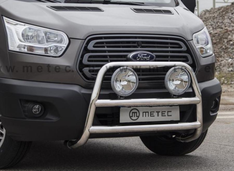 Frontbåge Hög till Ford Transit 2014-