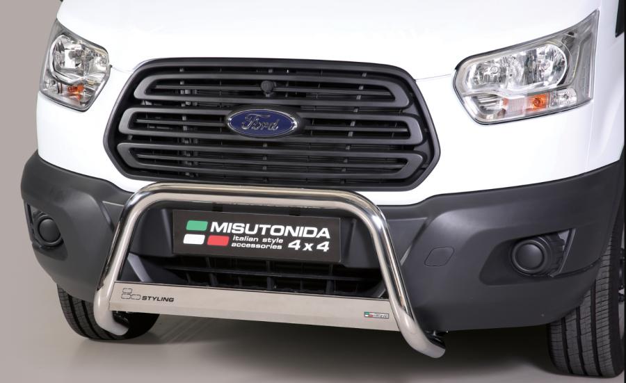 Frontbåge EU till Ford Transit 2014-.