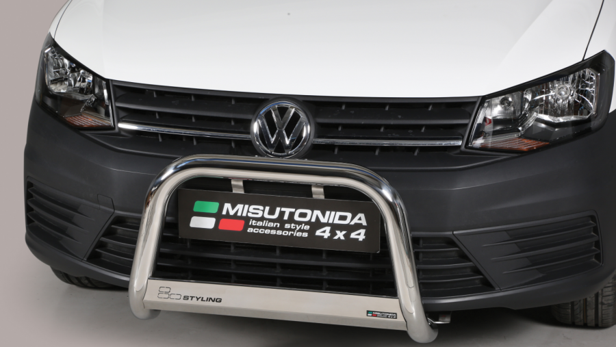 Frontbåge EU till VW Caddy 2016-.
