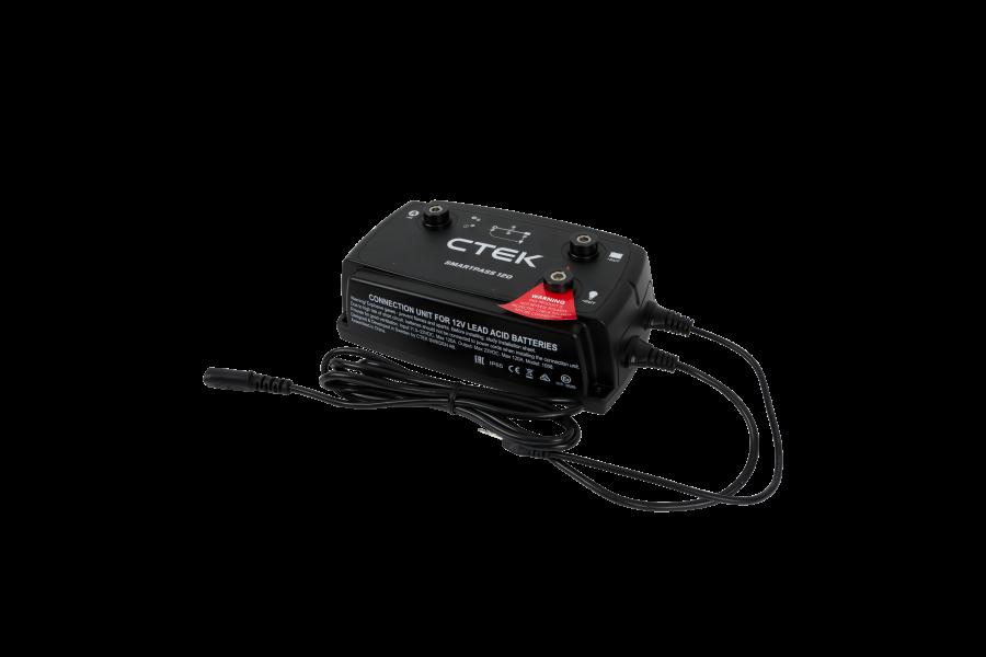 Laddare Smartpass 120A