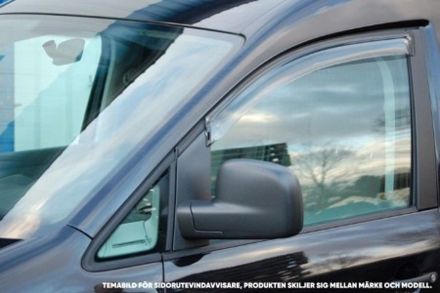 Sidorutevindavvisare till VW Caddy 2016-.
