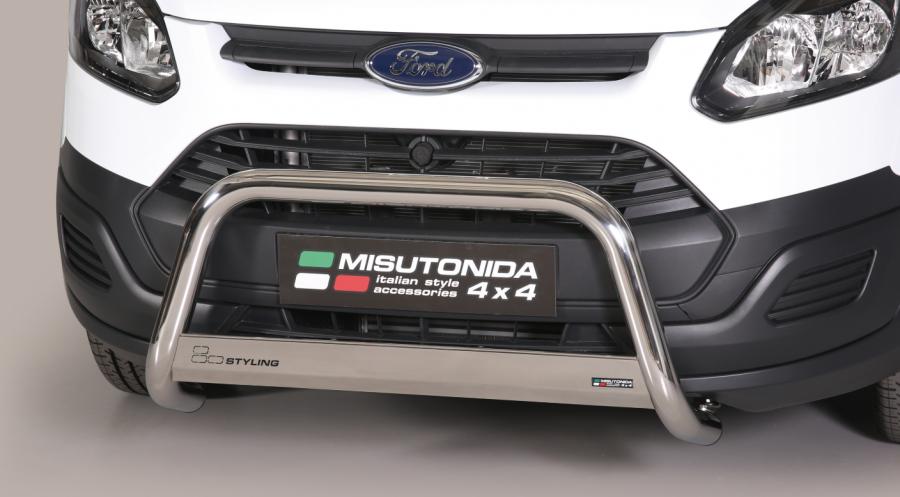 Frontbåge EU till Ford Custom 2013-2017.