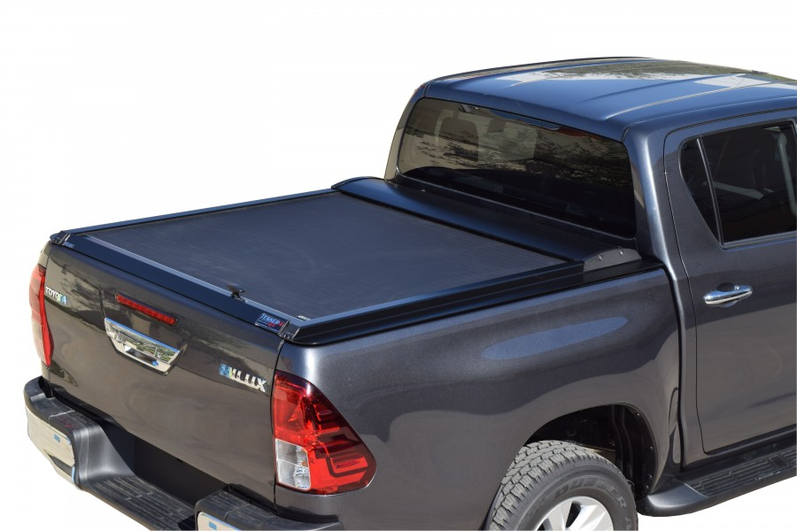 Rolltop (flakjalusi) Toyota HiLux 2016-.