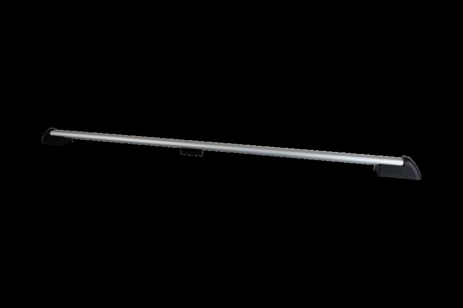 Rails till aluminium flaklock