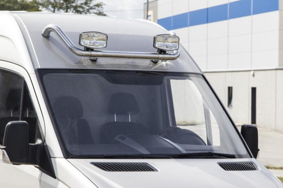 Takljusbåge passande Transit, Sprinter, Movano, Boxer, Master.