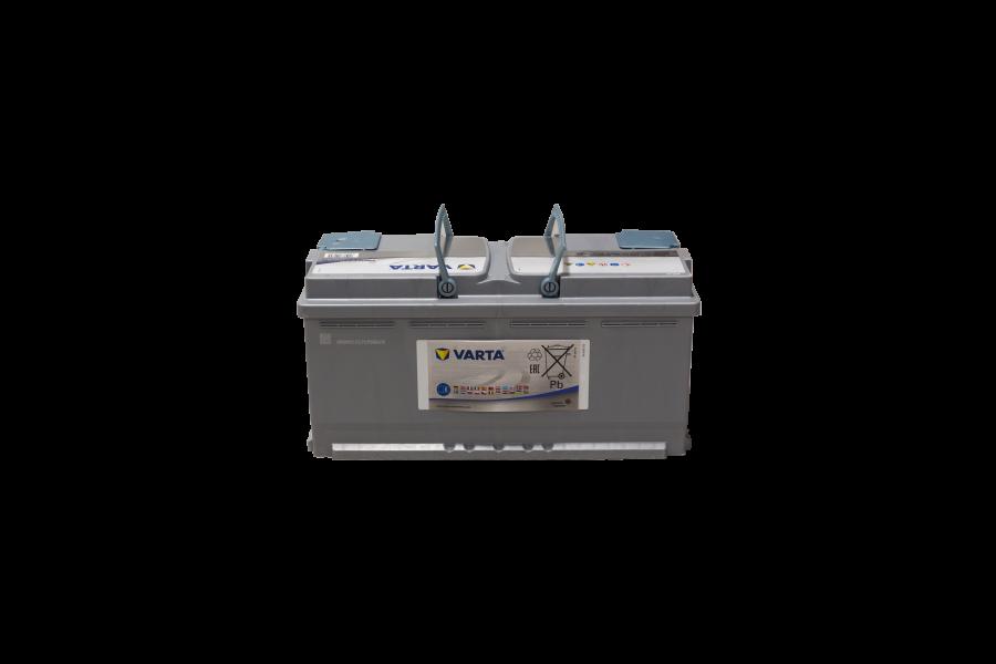 Varta 105A AGM batteri