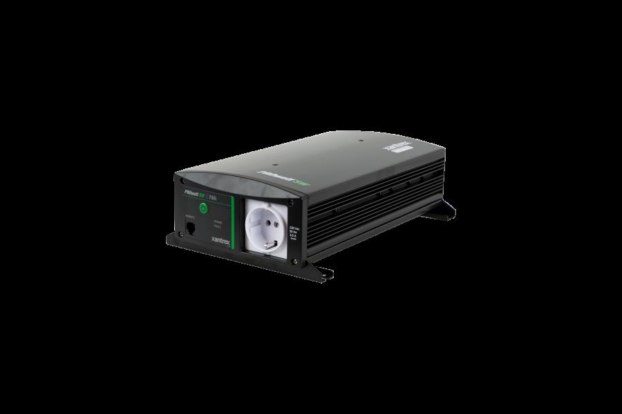 Inverter PROwatt 700i/12v (inkl.fjärr)